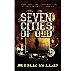Seven Cities of Old (hardback and ebook bundle)