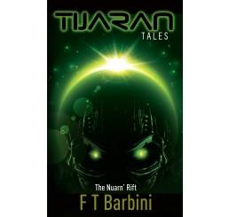 Tijaran Tales: The Nuarn Rift